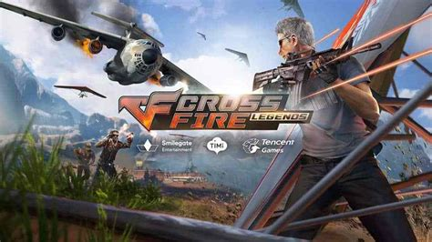 crossfire legends for pc free