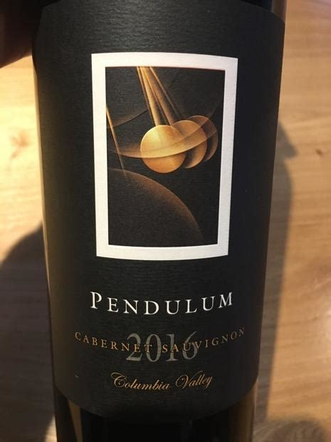 ct pendulum columbia valley