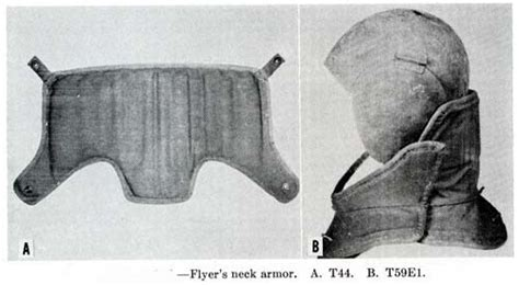 Search Pictures Of Flak Vests (m12, T52-1, T52-2, T52-3
