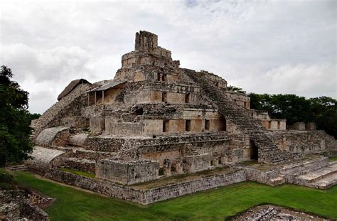 Mayans Disappearance Why Did The Mayans Collapse
