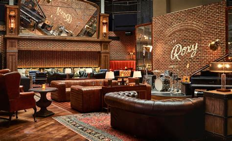 Living Room Theatre Portland by Tribeca S Roxy Hotel To Unveil Newly Designed Rooms In May