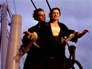 A real Titanic love story? | Express Yourself | Comment ...