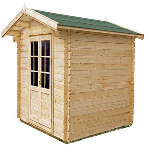 casetta legno da giardino casetta in legno bergamo 5 3x2 casette da giardino in