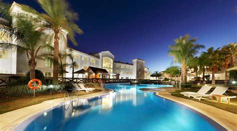 Annulation Chambre Hotel - hotel eurostars mijas golf spa à málaga mijas site