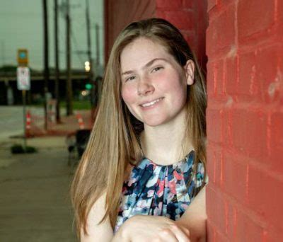 LHHS valedictorian 'overwhelmed' with messages after ...
