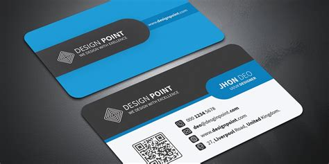 Business Card Psd 100 Free Business Cards Psd 187 The Best Of Free Business Cards