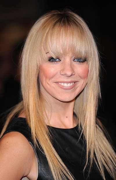 long straight hairstyles trendy hairstyles 2014