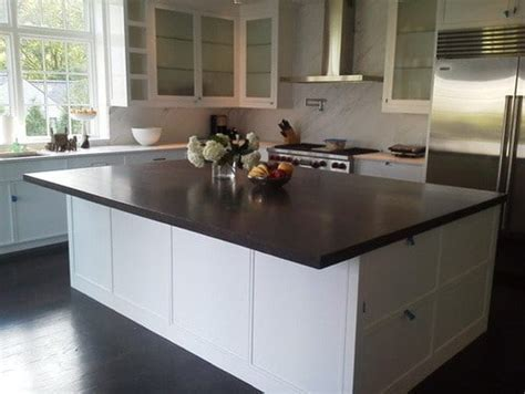 Concrete Countertop Ideas and Examples   Part 1 of 2