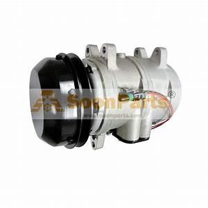 Air Conditioning Compressor Se503054 Se503050 For John