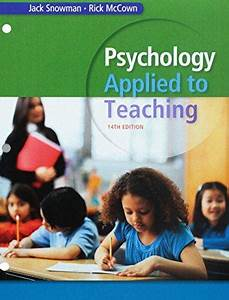 ISBN 9781305715318 - Bundle: Psychology Applied to ...