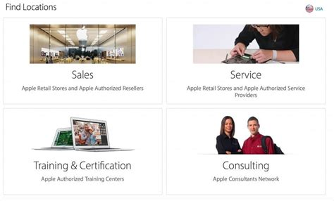 find apple authorized service providers