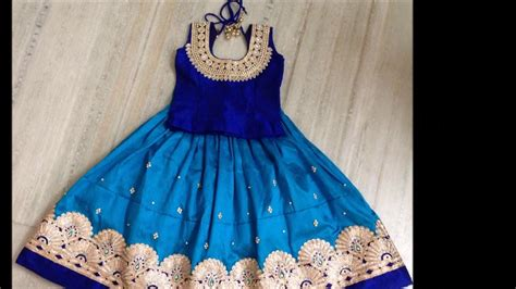 Boat Neck Frock by Fashion Boat Neck Frocks Lehenga Designs For
