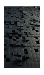 Gray cubes wallpaper - 3D wallpapers - #43981