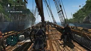 2. Assassin's Creed IV: Black Flag - Lakebit