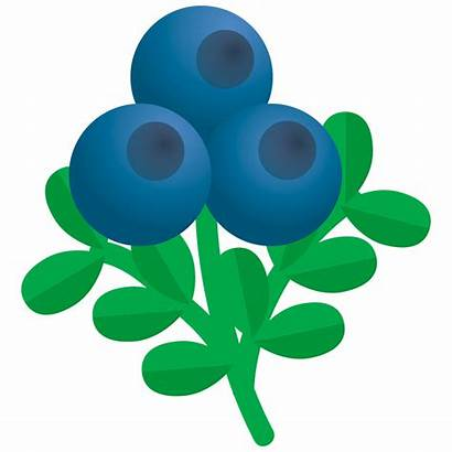 Emoji Finland Superfood Clipart Freedom Cliparts Blueberry