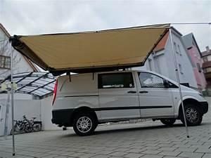 Vw Bus Markise : vorbestellung august 2016 abanico markise vorzelt vw ~ Kayakingforconservation.com Haus und Dekorationen