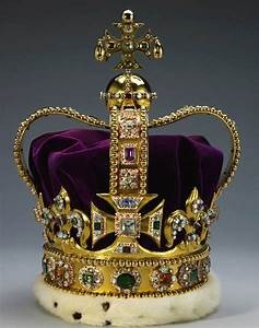 Crown Jewels of England | The Enchanted Manor