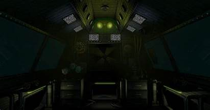 Fnaf Sister Location Control Module Primary Wikia