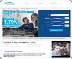 Credit Carrefour Avis : credit en ligne banque carrefour comparaison en ligne ~ Medecine-chirurgie-esthetiques.com Avis de Voitures