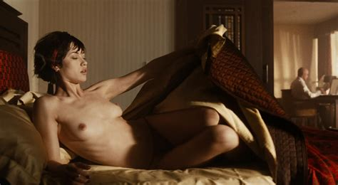 Olga Kurylenko Nude In Hitman Naked Nudity See Through Upskirt Nude Nakedness Oops