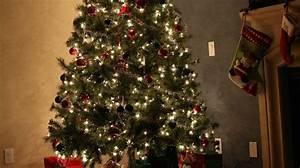 Lampadine Albero Natale ~ Idee Creative di Interni e Mobili