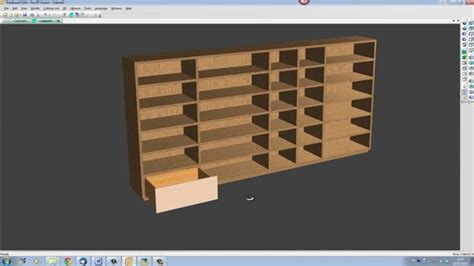 quick  easy design  polyboard wood designer