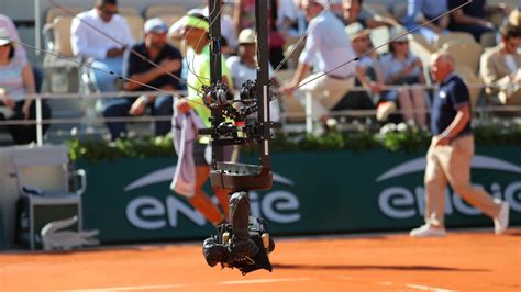 Ugo humbert live score (and video online live stream*), schedule and results from all tennis tournaments that ugo humbert played. Tennis - La FFT internalise la production des images de ...