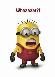 Animated Minion... Animated Minion Quotes