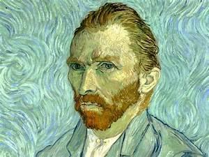 Do you look like Vincent van Gogh? Artist Douglas Coupland ...