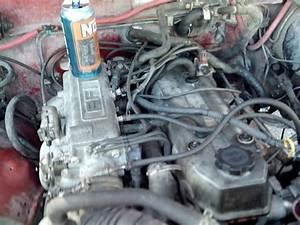 Wire 88 4runner 22re Help