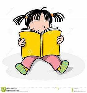 Kids Reading Clipart – 101 Clip Art