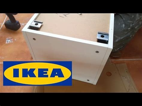 how to assemble ikea kitchen cabinets ikea metod assembly kitchen wall cabinet 8499