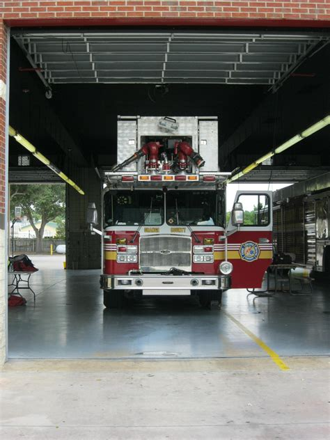 fl orange county fire department ladder company