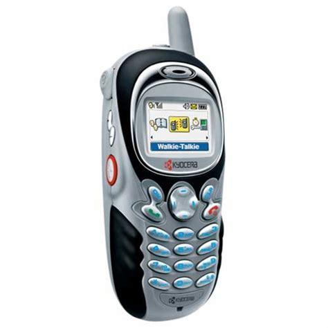 tracfone iphone kyocera kx440 cdma color gps speaker phone us cellular