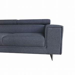 canape d39angle cote gauche design 5 places avec meridienne With tapis design avec canape chesterfield meridienne