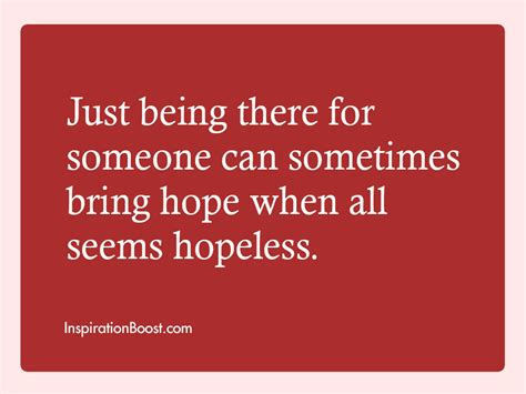 Quotes About Always Being There For People