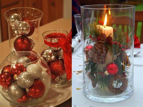 20 Impressive Christmas Centerpieces Decorations Ideas