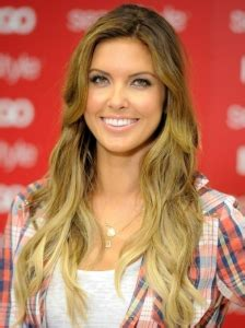 Pictures Audrina Patridge Hairstyles