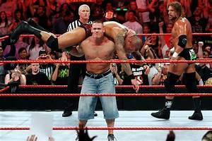 Profile Of WWE Superstar John Cena