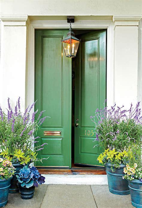 best green paint color for front door 30 astonishingly gorgeous front door paint colors laurel home