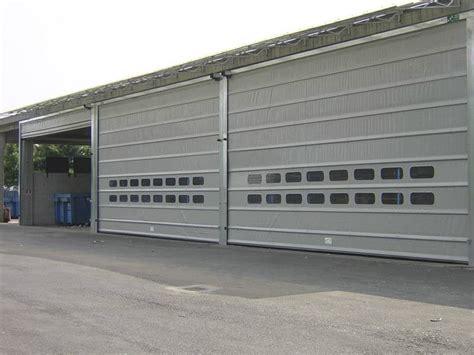 Porte Per Capannoni by Porte Capannone Industriale Spazio