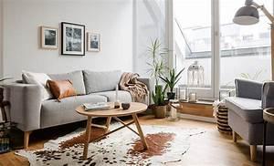 Kleines Wohnzimmer Gestalten : 10 tipps kleines wohnzimmer einrichten ~ A.2002-acura-tl-radio.info Haus und Dekorationen