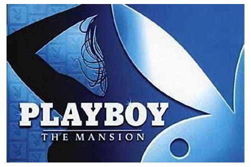 playboy the mansion psp iso download