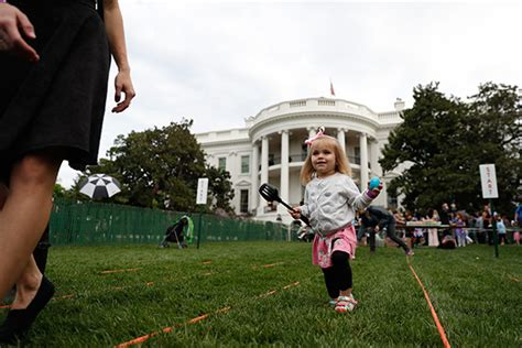 [PICS] White House Easter Egg Roll 2017 Photos: The Trump ...