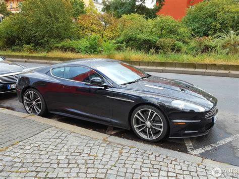 Aston Martin Dbs 10 October 2018 Autogespot