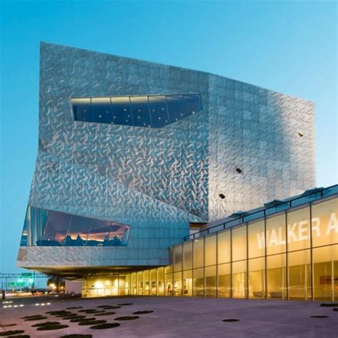 Walker Art Center Events And Concerts In Minneapolis