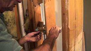 Shower Plumbing Tricks Of The Trade