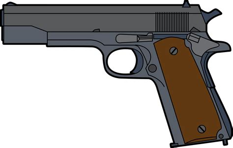 Pistol Clipart Gun Clip Clipart Panda Free Clipart Images