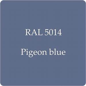 RAL 5014 CELLULOSE CAR BODY PAINT PIGEON BLUE 1L WITH FREE STRAINER eBay