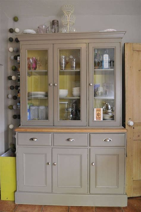 Kitchen Sideboard by 15 Photos Kitchen Dressers And Sideboards